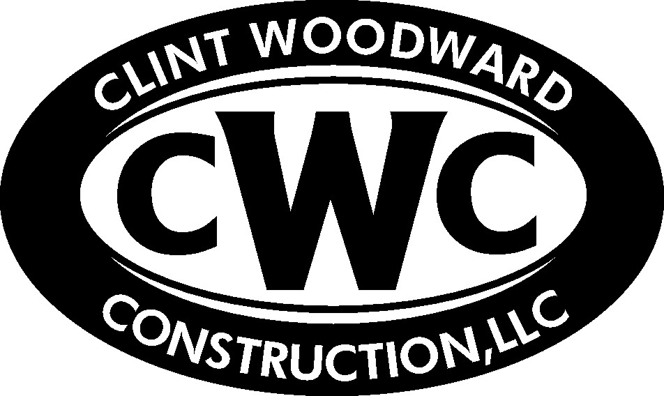 Clint Woodward Construction logo